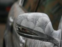 аэрография на Lexus GS 450h