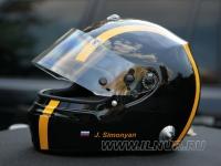 омологированный шлем автоспорт
