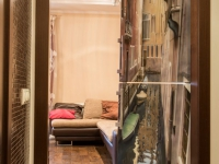аэрография на холодильник венеция