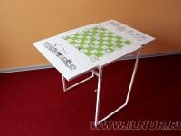 винилография столик