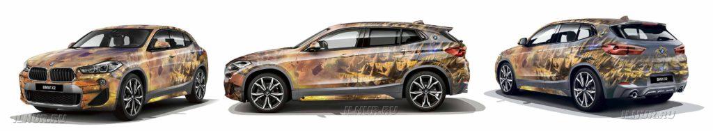 BMW X2 X2battle